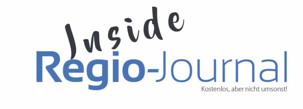 Regio-Journal Inside!