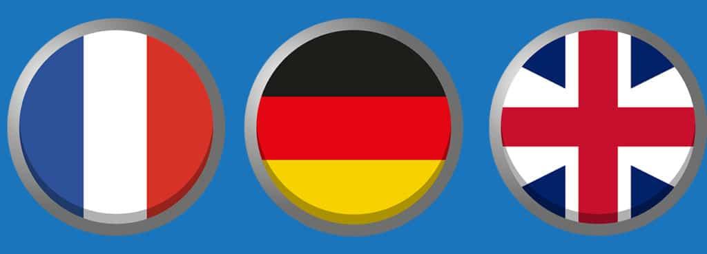 Regio-Journal in 3 Sprachen