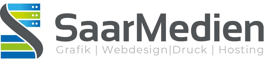 Logo Saarmedien Retina