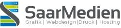 Logo Saarmedien