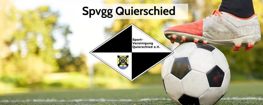 Spvgg-Quierschied-Verein